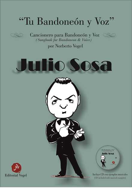 Editorialvogel_cancionero Julio Sosa