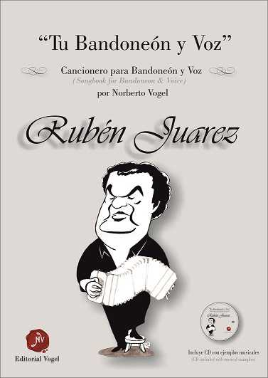 editorialvogel_cancionero Ruben Juarez